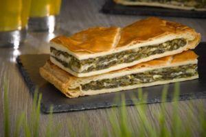 Empanada Vegetal Gourmet