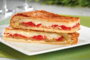 Empanada Rulo de Cabra Gourmet