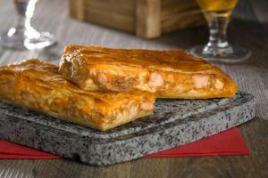 Empanada Pollo BBQ Gourmet