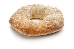 Pan de Bolla 850 gr.