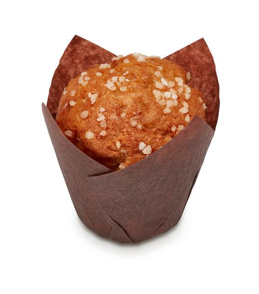 MUFFIN CARROT CAKE 20 UD.